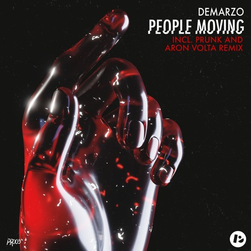 DeMarzo - People Moving EP / 27.09.19