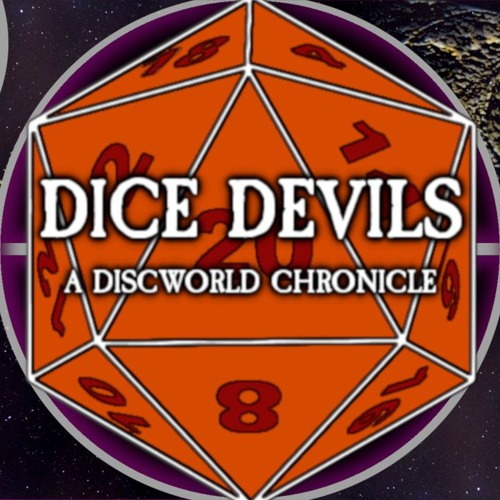 Dice Devils: A Discworld Chronicle