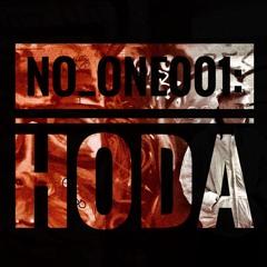 100% HODA Production Mix