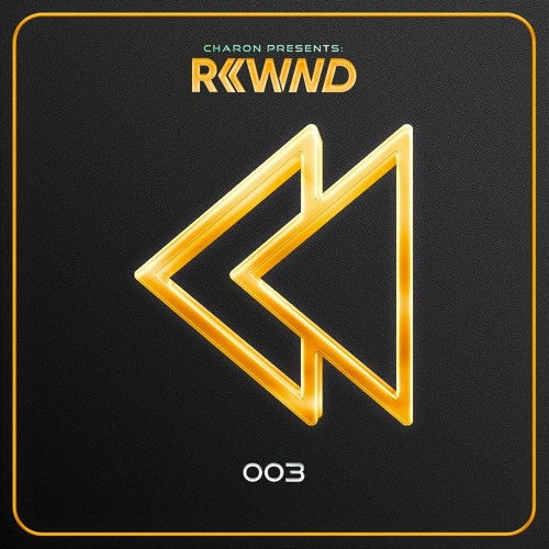 Charon pres. R«WND 003 | Early Hardstyle | September '16
