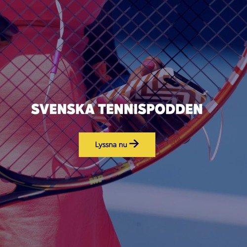 Svenska Tennispodden 2019