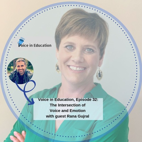 9.2.19, Voice In Education, Episode 32