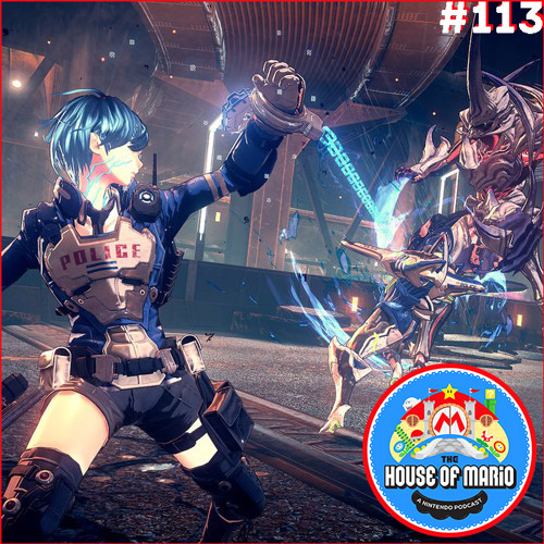 Astral Chain Impressions & Pokémon Master's Problems - The House of Mario Ep. 113