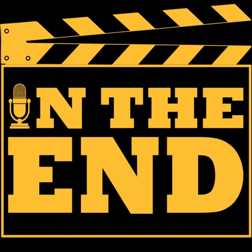 In The End - Episode 16 - Saaho, Lucky, Mindhunter, The Great Hack