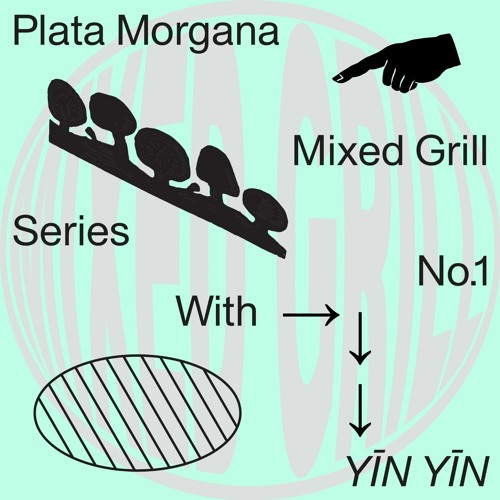 Mixed Grill 1. - YĪN YĪN