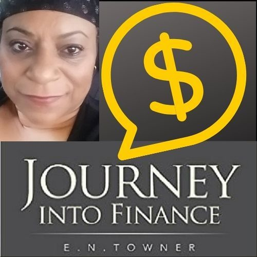The Eln Towner Show- Journey Into Finance