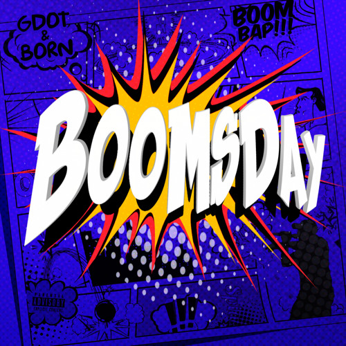 Boom ('Boomsday' EP is Available Now) Video Link in Description