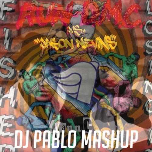 RUN DMC vs Fisher - Its like losing it (DJ Pablo mashup)