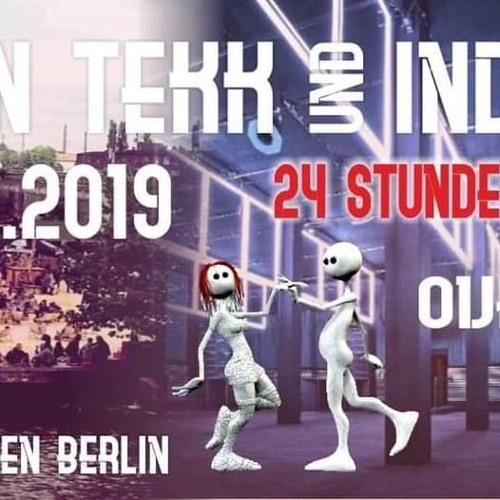 Eksien @ Open Tekk & Indoor