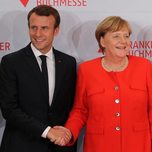 Independence Play: Europe's Pursuit of Strategic Autonomy