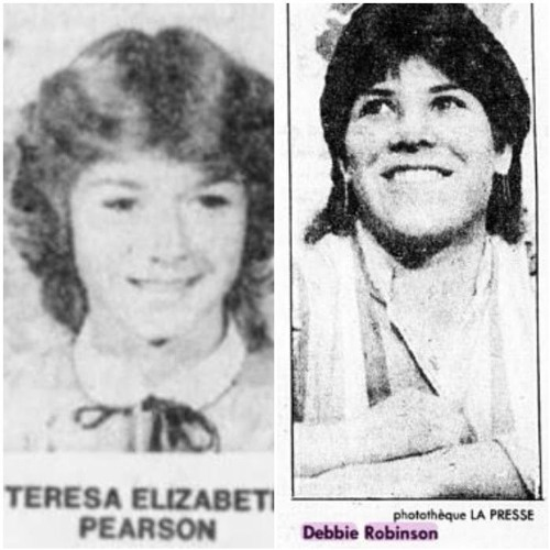 The Strange Case of Theresa Pearson and Debbie Robinson / WKT3 #18