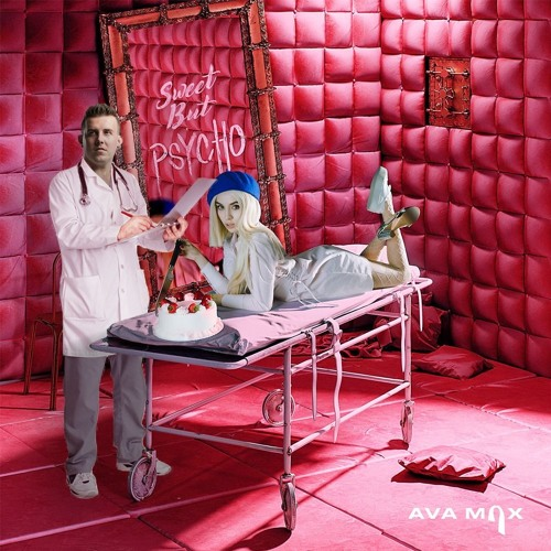 Ava Max - Sweet But Psycho (Dr Phunk Remix)