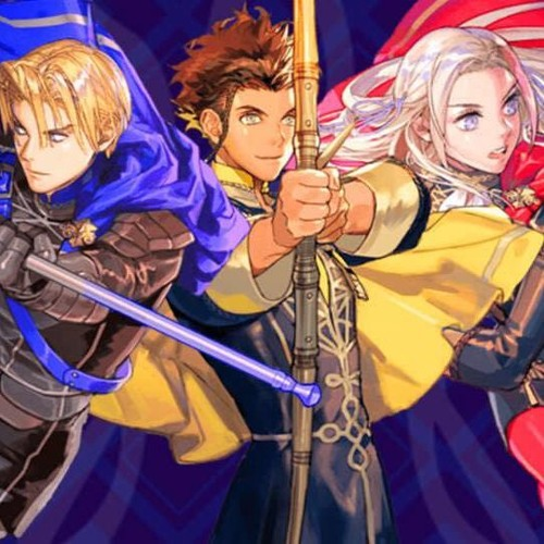 Episode 36: Falling in Love with Fire Emblem Three Houses