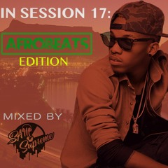 IN SESSION 17 - AFROBEATS EDITION