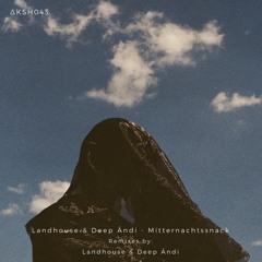 Deep Ändi - Wega (Landhouse Remix)