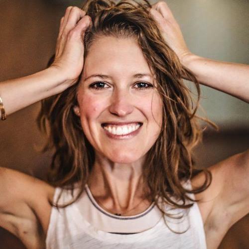 2 JJ & Sasha Nelson, Sasha Yoga Wellness