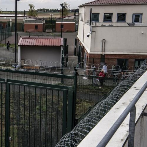 Rétention administrative : la Cimade lance l'alerte