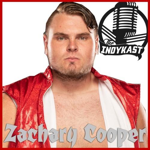 IndyKast S6:E246 - Zachary Cooper
