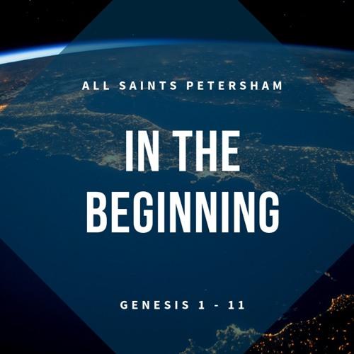 Genesis 1:1 - 2:3