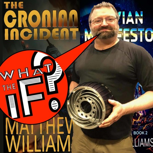 109 - CONQUER the SOLAR SYSTEM with Matt Williams!