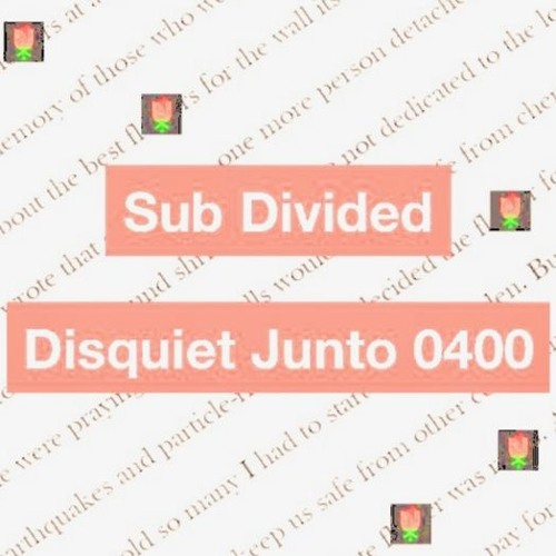 Malka Older – The Divided – Part 1/9 disquiet0400