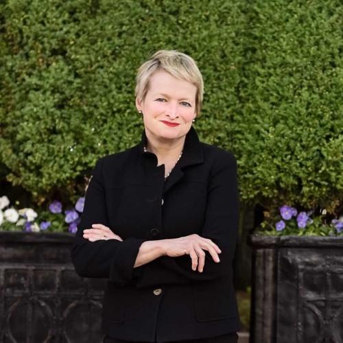 Rita McGrath: Inflection Spotting