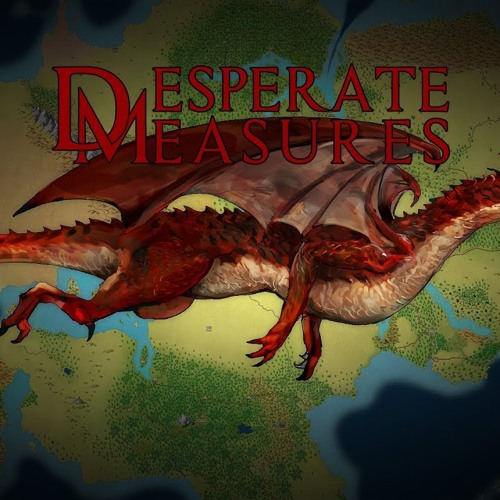 Desperate Measures 00: Character Creation - Part 2