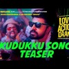 kudukku song from love action drama