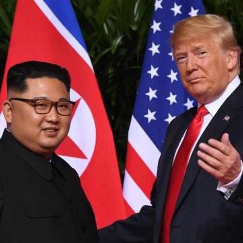 North Korea and Trump Diplomacy