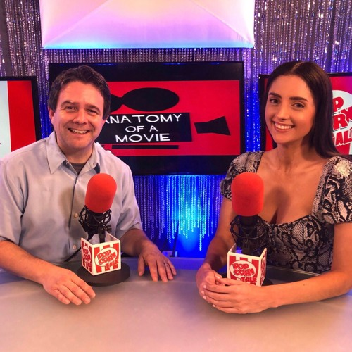 """Bladtast #340 - """"Bladtcast Talkin' Movies : 'Once Upon A Time in Hollyood' (with Alexa Cappiello)"""""""