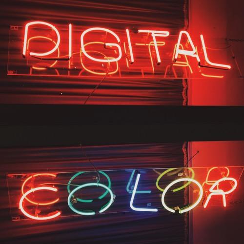 Bija - Digital Color