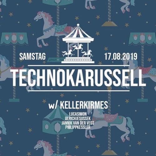 Philipp Kessler @  Soho Stage Augsburg Kellerkirmes [17.08.2019]