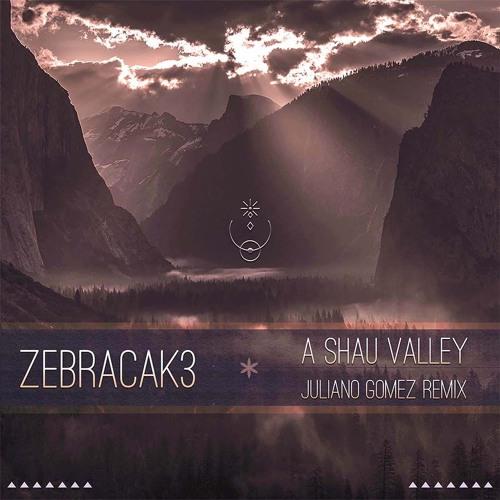 ZebraCak3 - A Shau Valley (Juliano Gomez Remix)