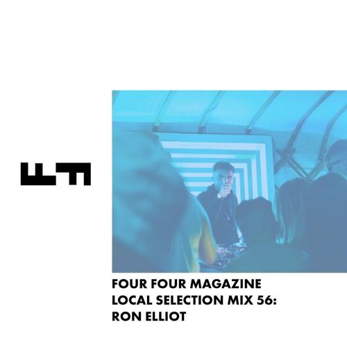 Local Selection Mix 056 - Ron Elliot