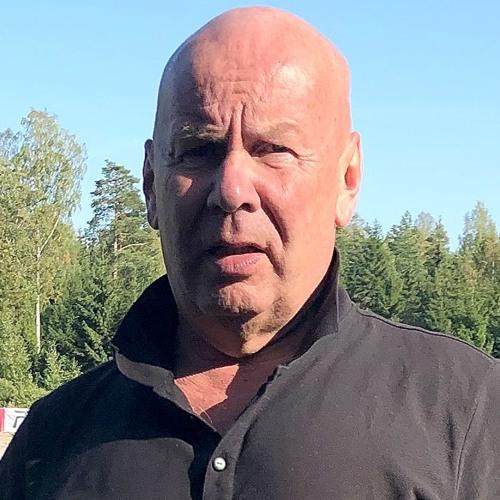 Sakari Timonen Uusimaa urheilutoimituksen haastattelussa