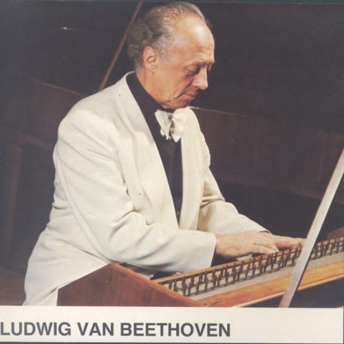 Beethoven Sonate 0p 53 Waldstein - 1 Allegro Con Brio