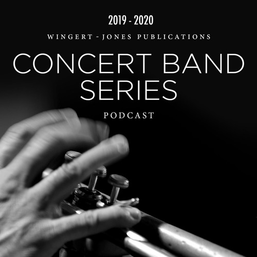 Concert Band Releases 2019