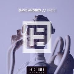 Dave Andres - Fade (Original Mix)