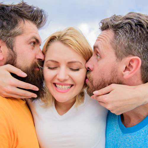 Only open marriage for husband True Story: