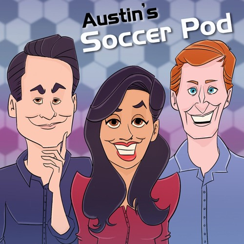 """""""The Tomb Of Soccer History"""" with Dave Brett Wasser"""