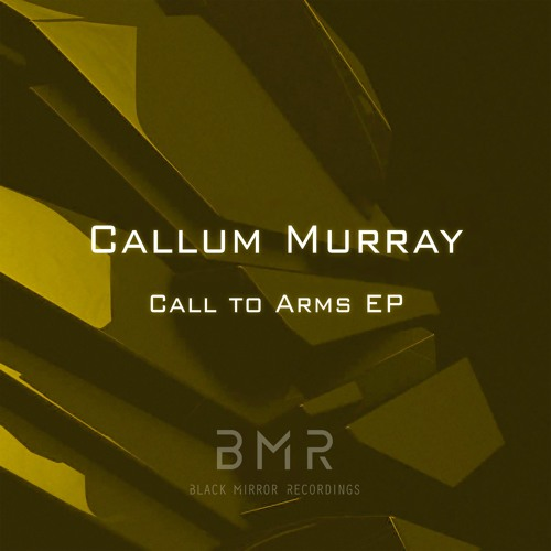 Callum Murray - Halo