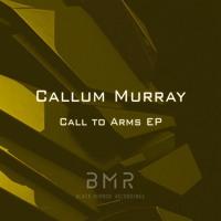 Callum Murray - Legion