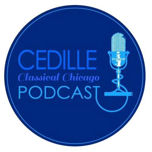 Episode 20 - Thomas Hampson / Songs From Chicago
