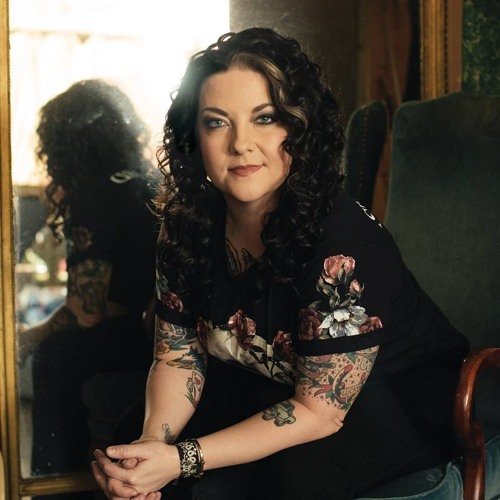 """Ashley McBryde 
