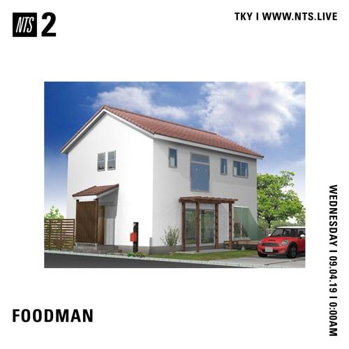 0904NTS FOODMAN HOUSE SET LIVE