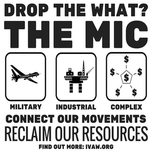 Praxis 247: Brittany Ramos DeBarros on Resisting the Military Industrial Complex