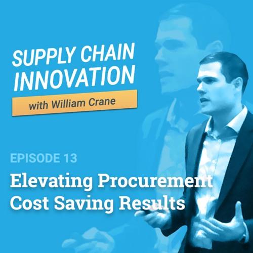 E13 Elevating Procurement Cost Saving Results