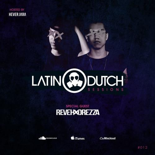 Hever Jara @ Latin Dutch Sessions 12 [Special Guest Reveh & Drezza]