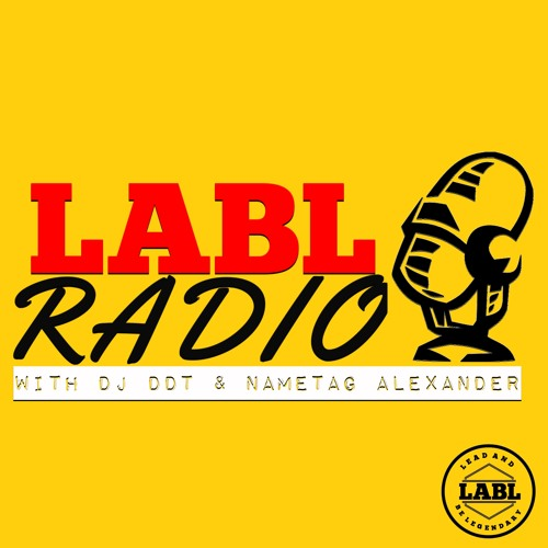 """LABL Radio - """"For The '99"""" (Mix #1 )"""