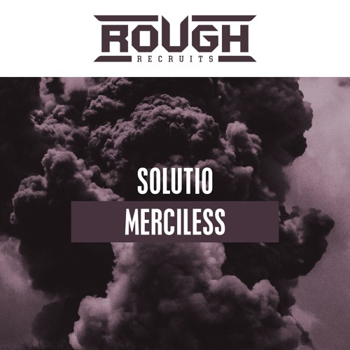 Solutio - Merciless